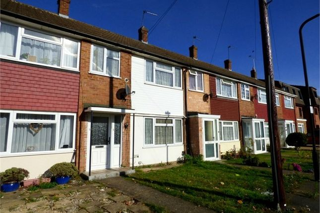 Thumbnail Terraced house to rent in Cherry Avenue, Langley, Berkshire