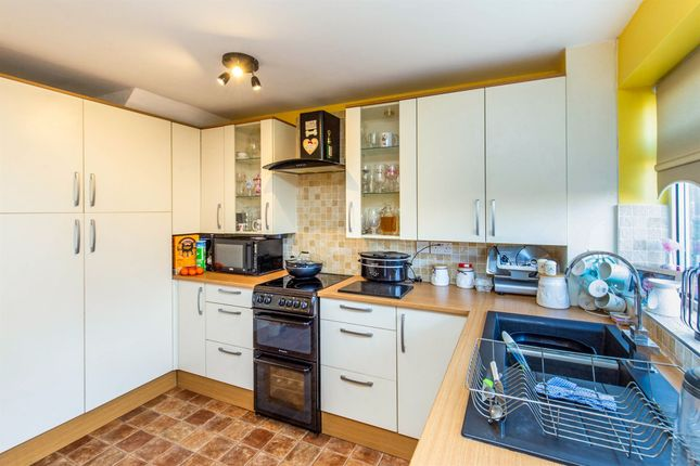 2 bed terraced house for sale in Limber Green, Middlesbrough TS3