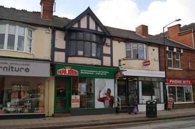 Thumbnail Commercial property for sale in Greenhill Street 39, Stratford-Upon-Avon, Warwickshire