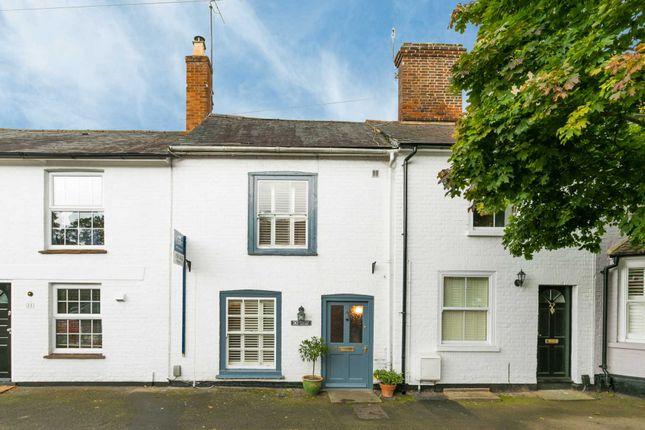 Thumbnail Terraced house for sale in Castle Mews, Chapel Street, Berkhamsted