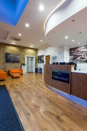 24Hr Concierge of Victory Parade, London SE18