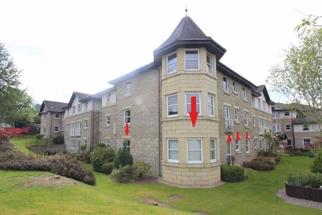 Turret Flat of Clachnaharry Road, Inverness IV3