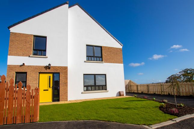 4 bedroom property for sale in 30B, Butlers Wharf, Derry