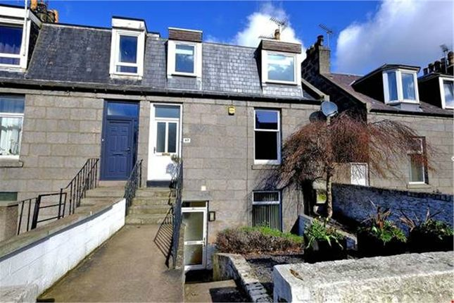 Property For Rent On Constitution Street Aberdeen