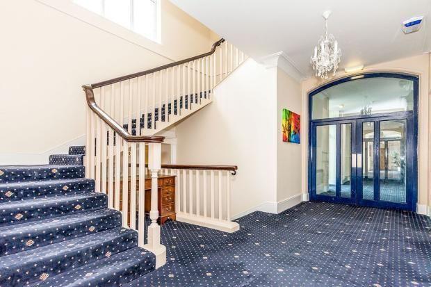 Hallway of Hartsbridge, Oakengates, Telford TF2