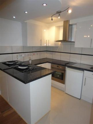 Thumbnail Flat for sale in Kinian Court, 88 Scarle Road, Wembley
