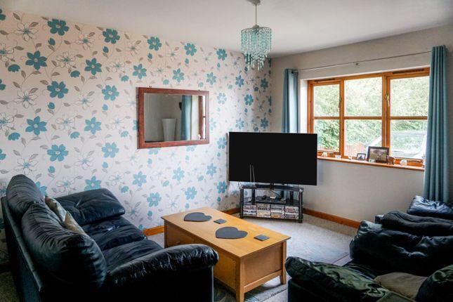 Thumbnail Flat for sale in Clos Y Dderwen, Aberystwyth