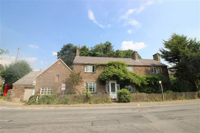 Thumbnail Detached house for sale in St. Weonards, Hereford