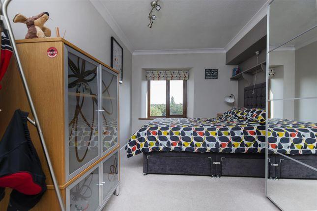Bedroom Three of Burn Road, Birchencliffe, Huddersfield HD2