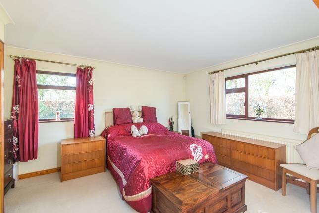 Bedroom of Ropley, Alresford, Hampshire SO24