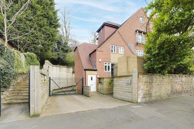3 bed flat for sale in Harrington Drive, Lenton, Nottinghamshire NG7