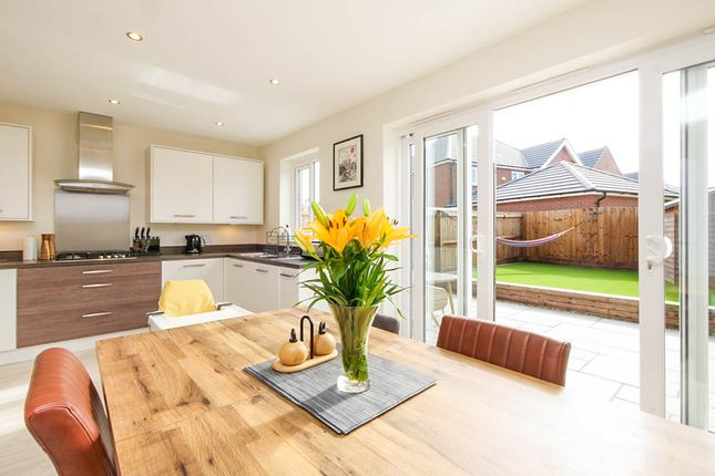 Thumbnail Semi-detached house for sale in Farro Drive, York