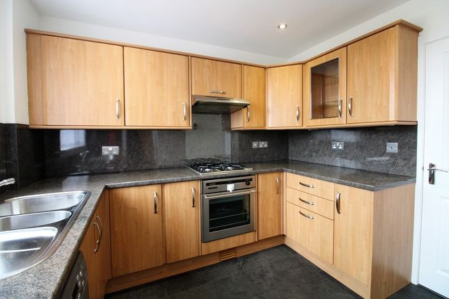 Thumbnail End terrace house to rent in Braehead Road, Linlithgow
