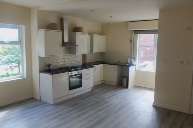 Flat to rent in Chorley Old Road, Bolton