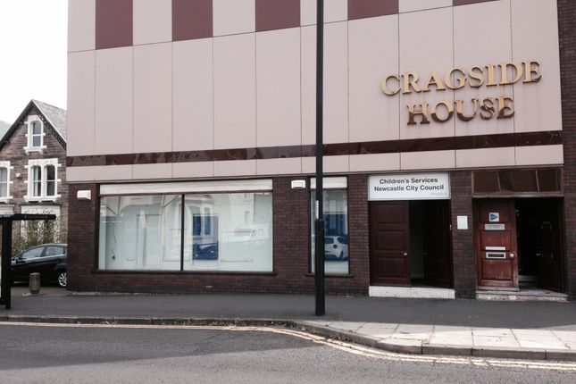 Thumbnail Office to let in Heaton Road, Newcastle Upon Tyne