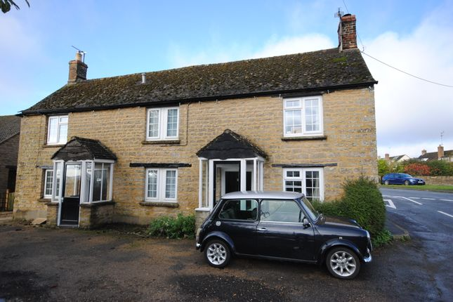 Thumbnail End terrace house to rent in Combe Road, Stonesfield, Witney