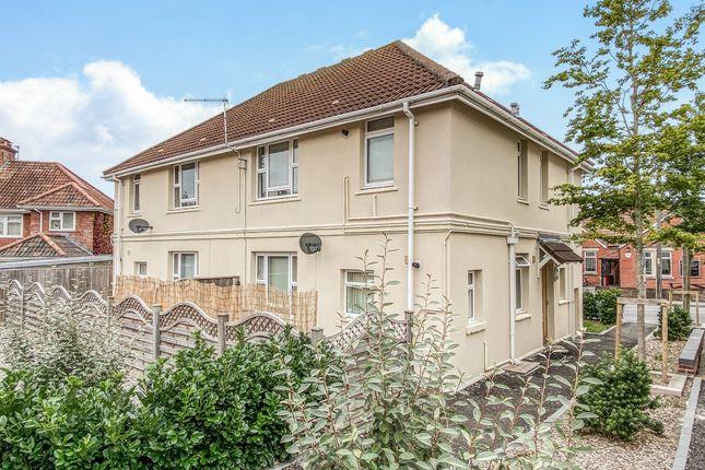 4 bed flat for sale in Haynes Road, Westbury BA13