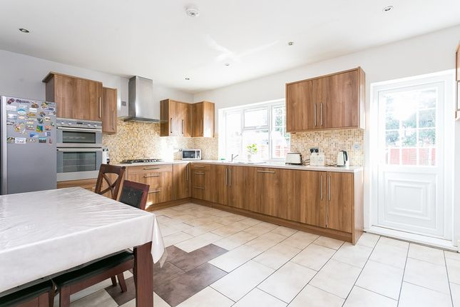 Thumbnail Semi-detached house to rent in Royston Gardens, Ilford