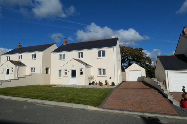 Accommodation of Leven Close, Hook, Haverfordwest SA62