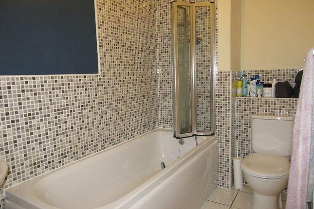 Bathroom of Regents Court, Upper Chorlton Road, Manchester M16