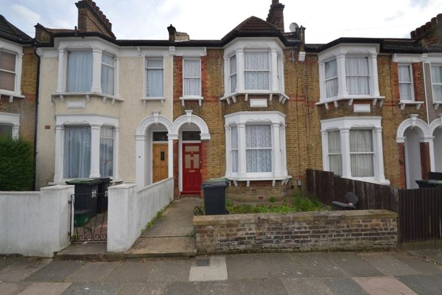 Thumbnail Terraced house to rent in Honley Road, London