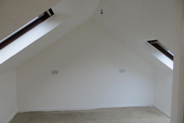 Bedroom of Winchester Road, Romsey SO51