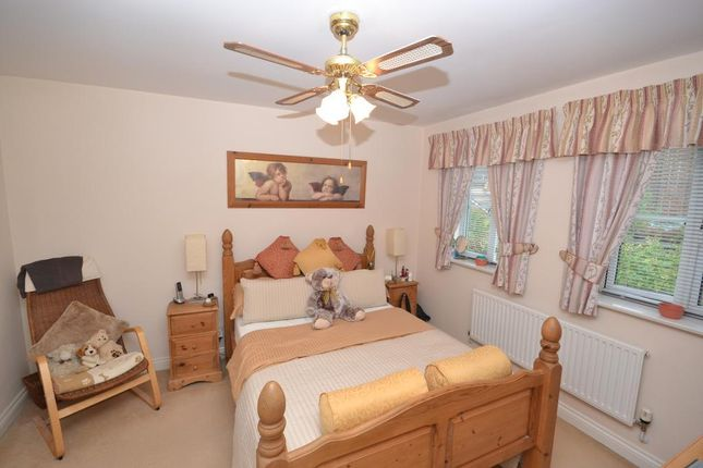 Master Bedroom of Stagshaw Grove, Emerson Valley, Milton Keynes, Buckinghamshire MK4