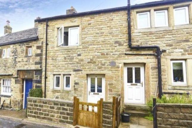 1 bed cottage to rent in Queen Street, Skelmanthorpe HD8