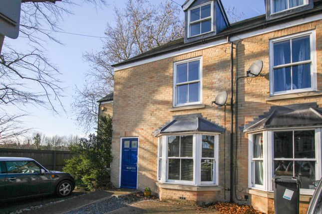 4 bed terraced house for sale in Vinery Park, Vinery Road, Cambridge