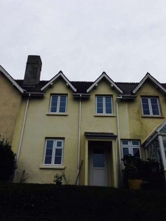 Thumbnail Terraced house to rent in East Portlemouth, Salcombe