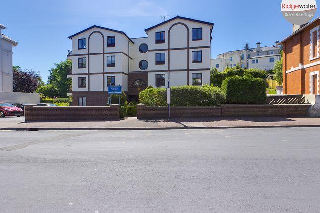 Flat for sale in Walnut Court, Walnut Road, Torquay