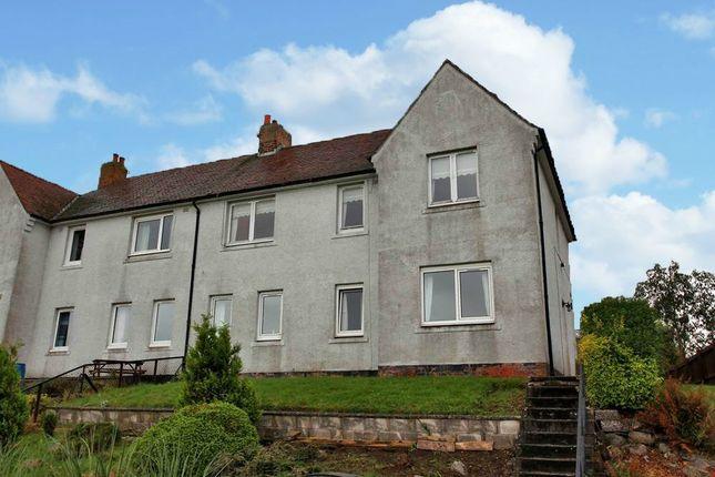 Thumbnail Flat for sale in Garthdee Crescent, Aberdeen