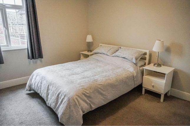 Bedroom One of Upper St. John Street, Lichfield WS14