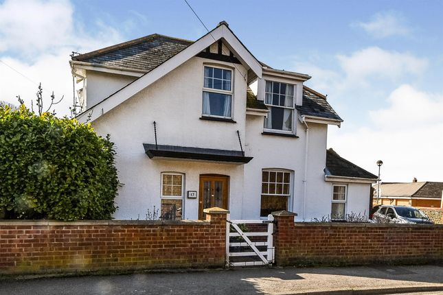 Thumbnail Detached house for sale in Valentine Road, Hunstanton
