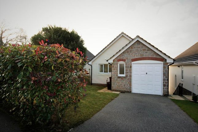 Thumbnail Property to rent in Tinney Drive, Truro, Cornwall