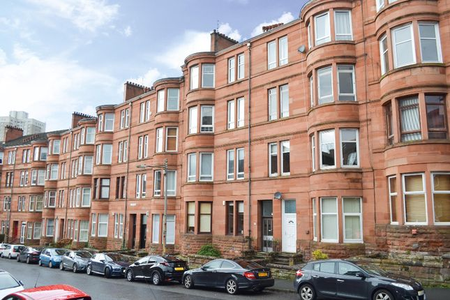 Thumbnail Flat for sale in Tassie Street, Shawlands, Glasgow