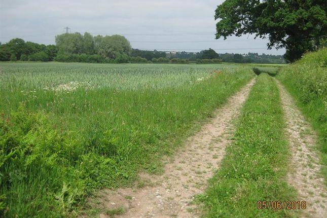 Thumbnail Land for sale in Land At Bennetts Lane, Bennetts Lane, Trescott, Wolverhampton