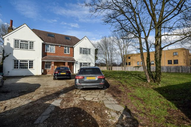 Thumbnail Detached house for sale in Tentelow Lane, Southall