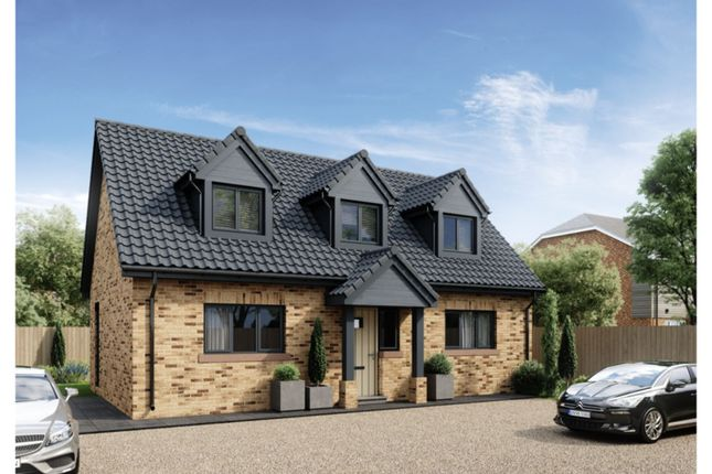 Thumbnail Detached house for sale in Main Street, Ely