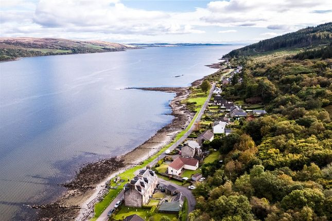 3 bed bungalow for sale in Taigh An Uillt, Kames, Tighnabruaich PA21