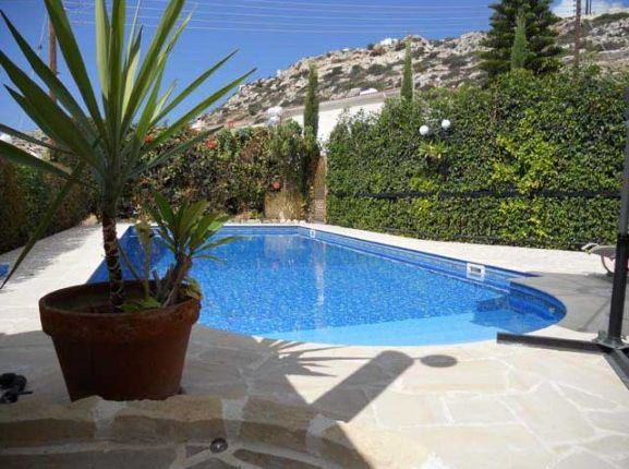 3 bed detached house for sale in Coral Bay, Coral Bay, Paphos, Cyprus