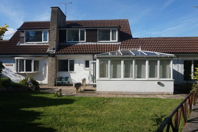 Thumbnail Detached house for sale in Lidgate Crescent, South Kirkby, Pontefract
