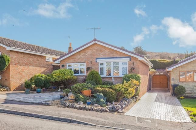 Thumbnail Bungalow for sale in Hutton, Weston-Super-Mare, Somerset