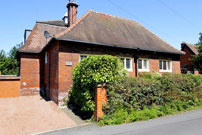 Thumbnail Bungalow for sale in Old Moor Lane, York