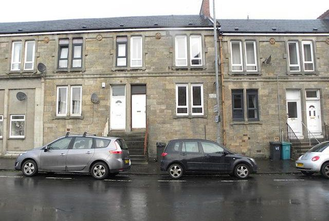 Thumbnail Flat to rent in Motherwell Business Centre, Coursington Road, Motherwell