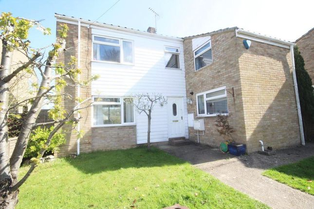 Thumbnail Detached house for sale in Hadley Gardens, Hollingbourne