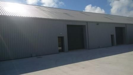 Thumbnail Light industrial to let in Unit 8 Dafen Trade Park, Dafen, Llanelli, Dyfed