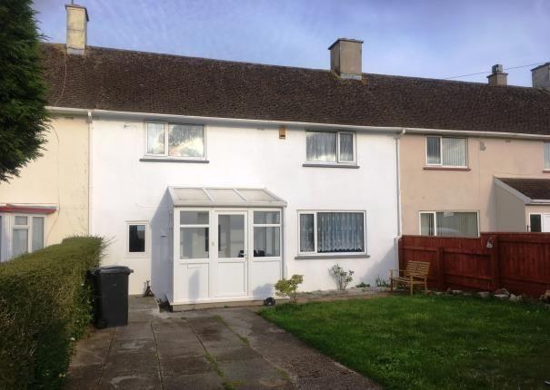 Terraced house for sale in Paignton, Devon