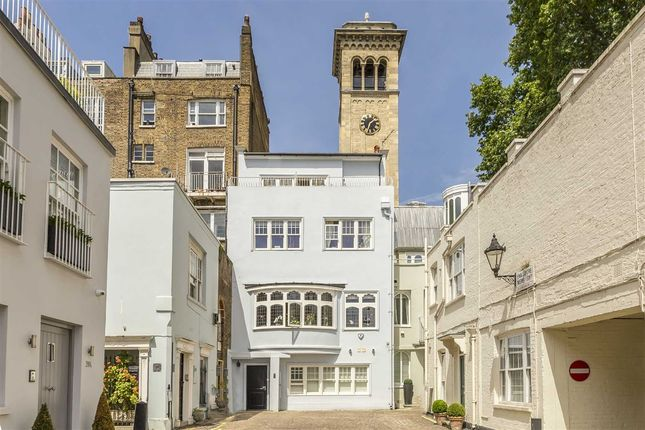 Thumbnail Property for sale in Ennismore Gardens, London