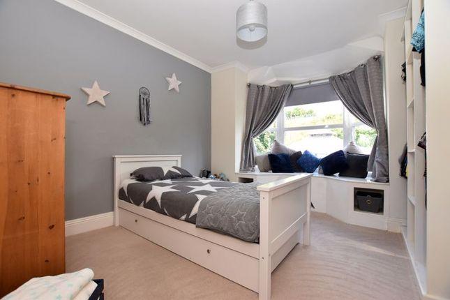 Bedroom 2 of Saltash Road, Keyham, Plymouth PL2